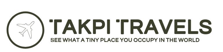 Takpis Travel Blog